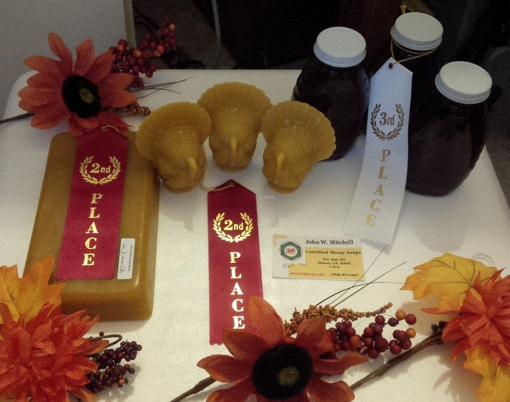 Find Raw Natural Honey  Store In Toccoa Ga